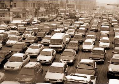 Средства против пробок на дорогах — Симорон всея Планеты