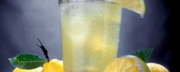 Симоронский лимонад — Симорон всея Планеты