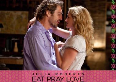 Фильм Ешь, молись, люби