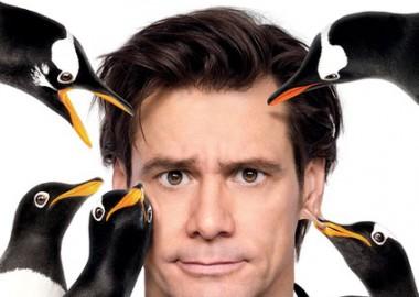 Фильм «Пингвины мистера Поппера»