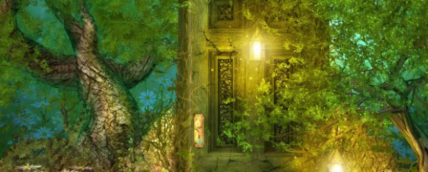 Симоронский ритуал Двери волшебства