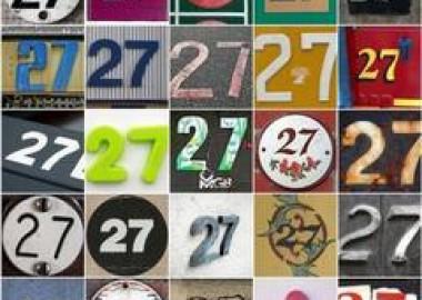 И еще раз о числе 27 — Симорон всея Планеты