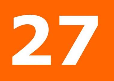 Симоронское число 27 — Симорон всея Планеты