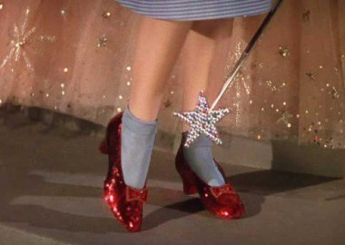 Волшебные туфельки — Симорон всея Планеты