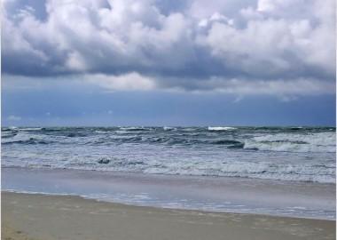 Морской бриз — Симорон всея Планеты