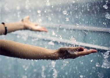 Энергия дождя — Симорон всея Планеты