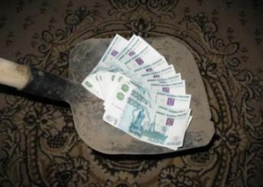 Гребем деньги лопатой — Симорон всея Планеты