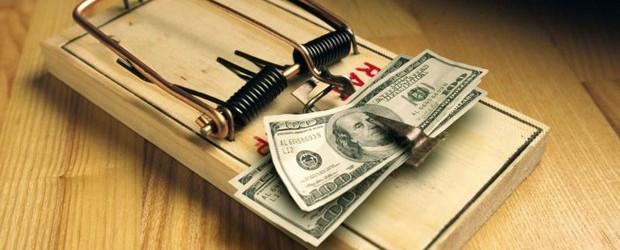 Симороновский ритуал на деньги: ловушка для денег