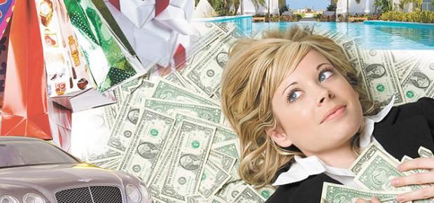 Энергетическая практика на привлечение денег над ним янычар